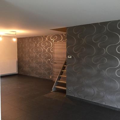 Schilder- & Decoratiewerken Guido Coppens - Wondelgem - Behangwerken